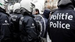 ВДании врезультате стрельбы пострадали несколько человек— полиция