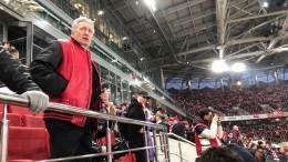 Видео: фанаты «Спартака» устроили драку среди своих наматче сЦСКА