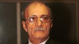 Страна оплакивает смерть создателя «лирической комедии»
