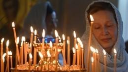 Видео: Как провести праздник Благовещения— советы священника