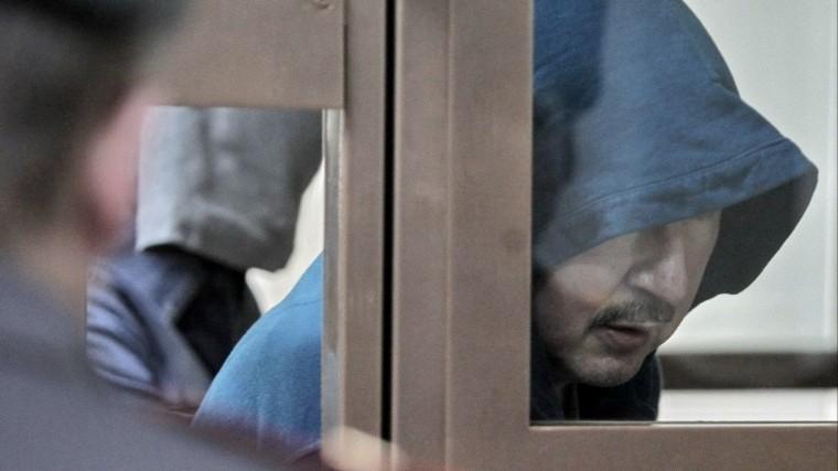 Главарю Тамбовской ОПГ Барсукову-Кумарину предъявили обвинение вубийстве Старовойтовой