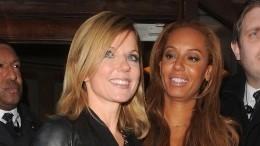 Мировое турне Spice Girls провалилось из-за сексуальных откровений Мел Би