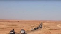 Стороны конфликта вЛивии начали военные воздушные операции