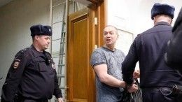 Суд изъял имущество экс-главы Серпуховского района Александра Шестуна
