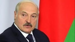 Видео: Лукашенко назвал победителя президентских выборов наУкраине