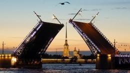 Видео: График разводки мостов вПетербурге на2019 год