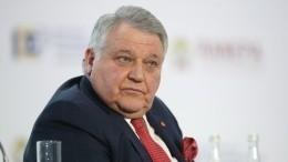 Михаил Ковальчук рассказал оперспективах развития ядерных технологий вРоссии