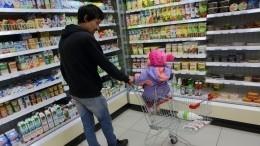 Россияне разоряются, покупая «постные продукты»