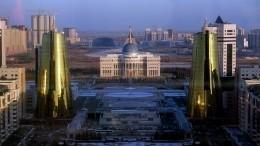 Досрочные выборы президента Казахстана пройдут 9июня