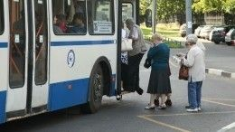 Пенсионерам Новокузнецка отменили льготы напроезд из-за нецензурной брани