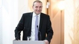 Видео: Президент Исландии заговорил по-русски наАрктическом форуме