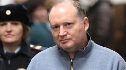 Суд продлил арест фигуранту дела Baring Vostok натри месяца