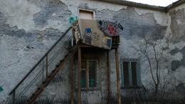 Дом многодетной семьи тонет вканализационных стоках вСаратовской области