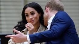 Королевский американец: Как ребенок Меган Маркл получит двойное гражданство?