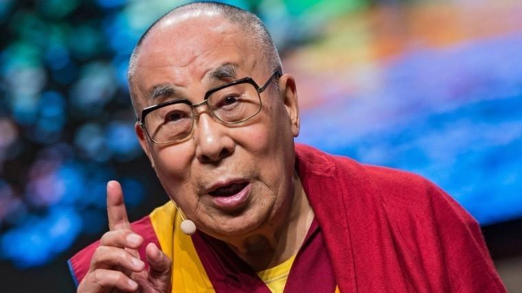 Стали известны подробности осостоянии Далай-ламы после госпитализации