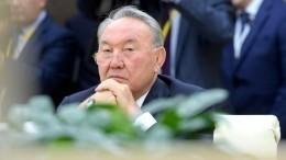 Нурсултан Назарбаев прокомментировал предстоящие выборы вКазахстане