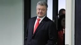 Петр Порошенко повторно сдал анализы перед дебатами