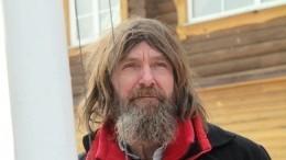 «Нашел предел своих возможностей!»: Федор Конюхов ошторме вТихом океане