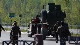 Поступают сведения овозможном военном перевороте вСудане