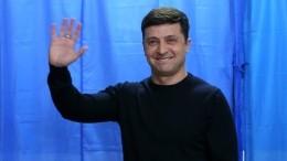Порошенко вдураках. Зеленский практически сел вкресло президента Украины