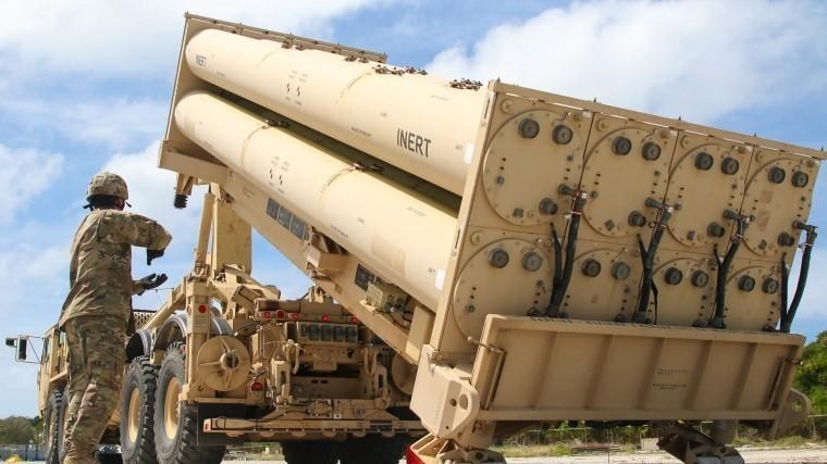 США разместят противоракетный комплекс THAAD вРумынии