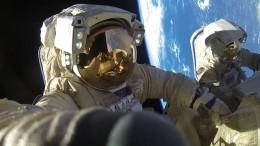 «Человек сейчас ненужен»: ВРАН заявили обесполезности космонавтов