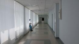 СКБурятии расследует смерть пациента, запертого вкладовке больницы