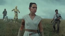 Видео: Опубликован трейлер девятого эпизода «Звездных войн»