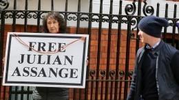 Туманное правосудие: Что ждет основателя WikiLeaks Джулиана Ассанжа после ареста