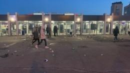 Концерт Макса Коржа вКазани едва непревратился встихийное бедствие— видео