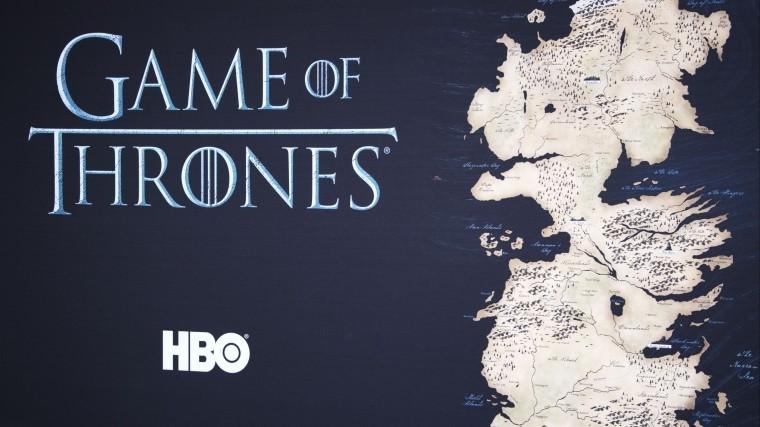 «Игра престолов» уронила сервера «Амедиатеки» вовремя премьеры