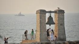 Чугунный путешественник: Как Херсонесский колокол побывал вНотр-Дам деПари