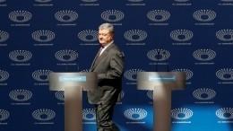 Стала известна цена дебатов Порошенко иЗеленского на«Олимпийском»