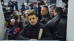Как Украина готовится к«дебатам века»— репортаж