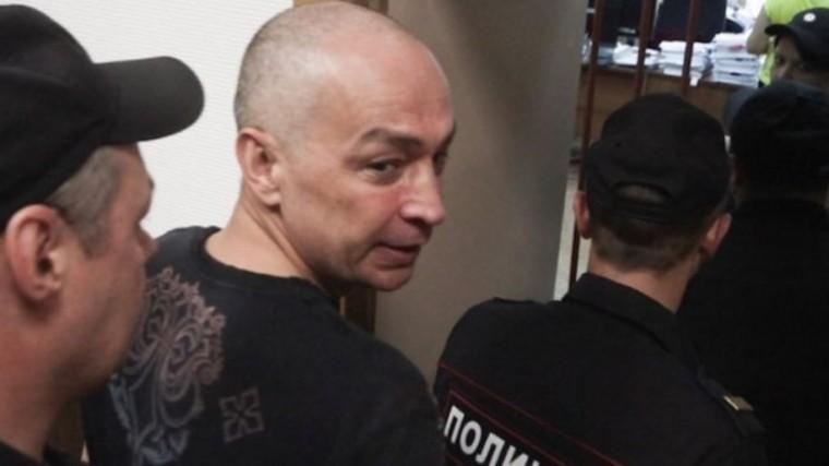 Уэкс-главы Серпуховского района Александра Шестуна произошла остановка сердца