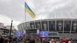 Опубликованы данные последнего опроса перед вторым туром выборов наУкраине