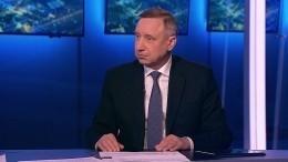 «Принципиальная позиция»: Беглов рассказал, как добываются средства для Петербурга