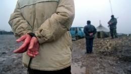 Патрушев: НаСеверном Кавказе в2018 году ликвидированы 64 боевика