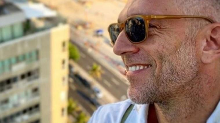«Амазонка родилась»: Венсан Кассель втретий раз стал отцом