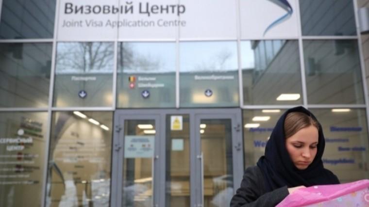 Получить шенгенские визы станет проще