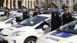 Полиция Киева опровергла получение звонка овозможном теракте вТВстудии—видео