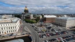 Названы города ссамыми дешевыми отелями вРоссии: Петербург лидирует