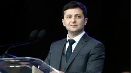 Адвокат Порошенко подал иск оснятии Зеленского свыборов президента Украины