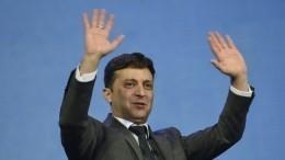 Суд вКиеве рассматривает иск обаннуляции регистрации кандидата Зеленского