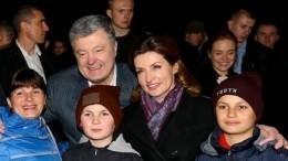 В«день тишины» Порошенко агитировал избирателей прийти навыборы изаявил освоей победе