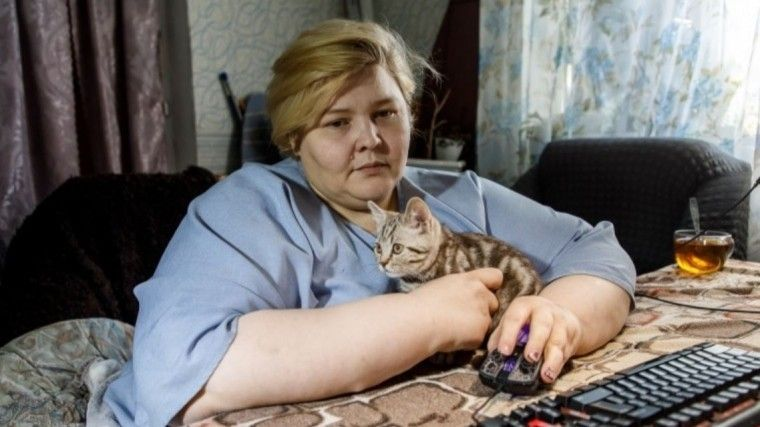 «Самая тяжелая невеста России» похудела на40 килограммов