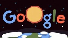 Google рассказал оразнообразии обитателей Земли вновом дудле