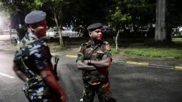 Комендантский час, 290 погибших имесенджеры— подробности взрывов наШри-Ланке