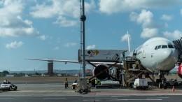Пассажиров рейса «Красноярск-Пхукет» перевели втерминал аэропорта Чэнду