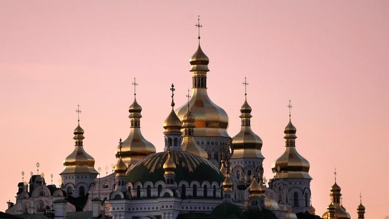 Киевский суд приостановил процедуру переименования канонической УПЦ